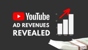 What's YouTube's Ad Revenue 2020?