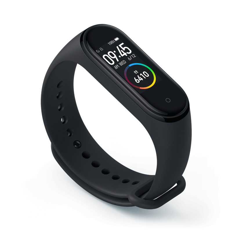 Xiaomi-fitness-trackers