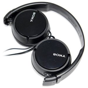 5. SONY Over Ear Best Stereo Extra Bass Portable