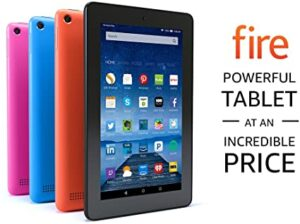 A better but still low-cost Amazon tablet