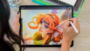The best tablet for creatives