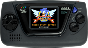 Best Sega Game Gear Micro Is Four Consoles With Four Games Each Android Apps