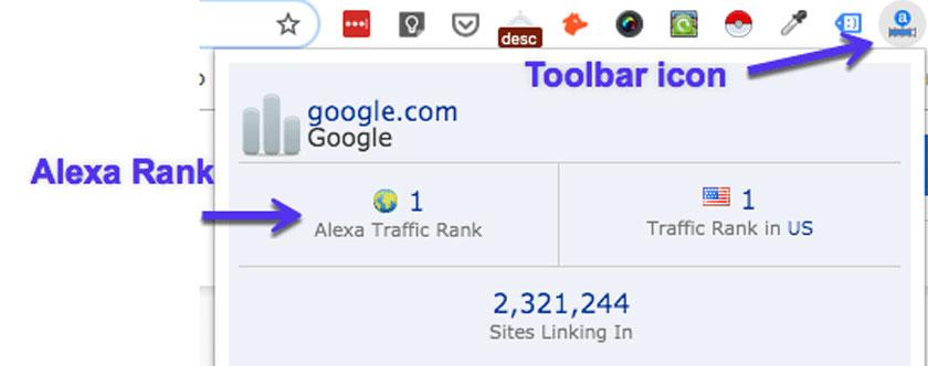 Add the Alexa Widget to your website