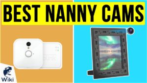 5 Best Nanny Cameras For Child Safety 2020