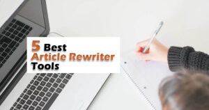 5 Best Spinner Articles