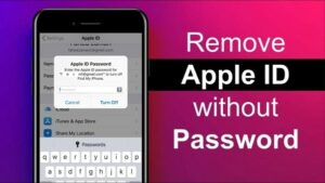 Best Ways To Remove Apple Id From Iphone Without Password Tips