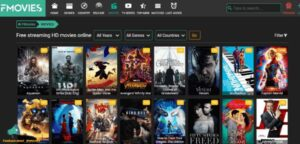 FMovies – Free Movie Website