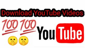How To Download Youtube Videos 2020-2021