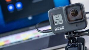How to use GoPro as a webcam 2020(Mac)