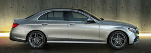Mercedes-Benz E-Class Midsize Luxury Sedan