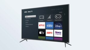Onn 50-inch 4K Roku Smart TV price and availability