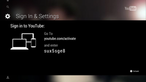 How to Activate YouTube on Samsung Smart TV