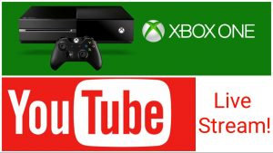 How to Activate YouTube on Xbox One