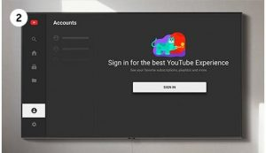 How to activate YouTube on Apple  Smart TV