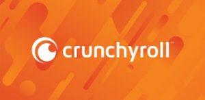 Crunchyroll.