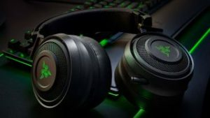 Razer Nari Ultimate Wireless 7.1