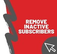 Remove inactive subscribers