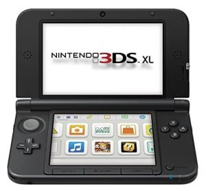 Run 3DS Games on Your Nintendo 3DS