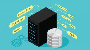 Replace The Default DNS Server With A Third-Party DNS Server