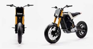 DAB Motors Concept-E