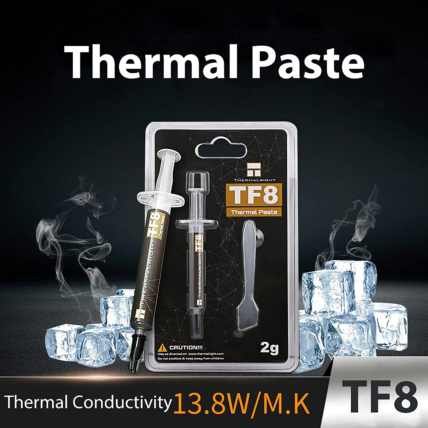 Thermalright TF8 Thermal Compound Paste